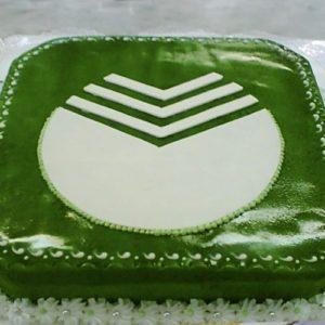 Корпоративные торты