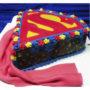 Логотип Супермен