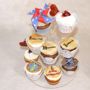 Набор на день рождения босса