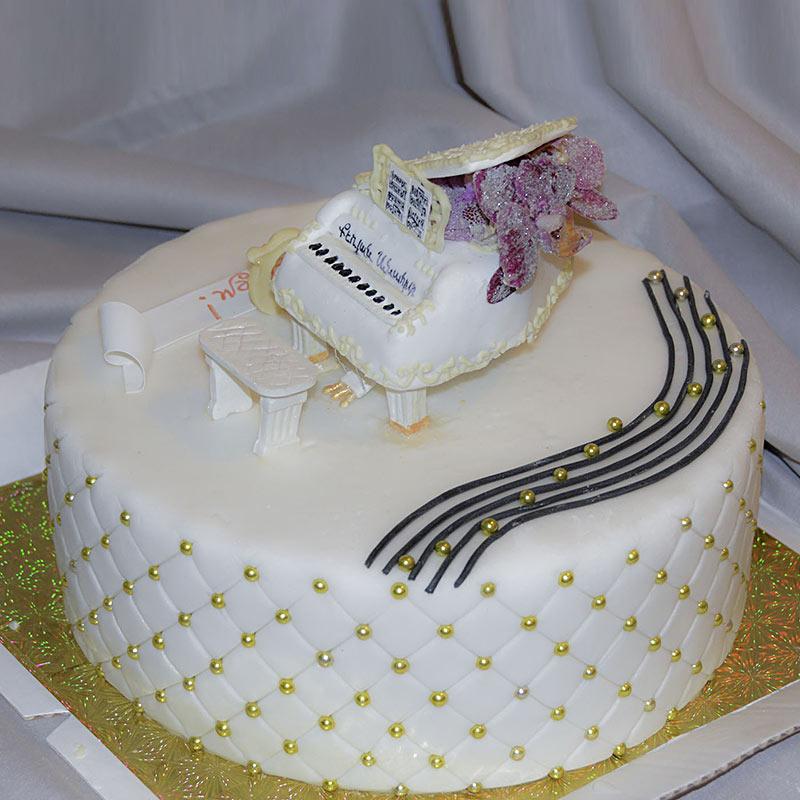 Кондитерские, торты на заказ, фото
