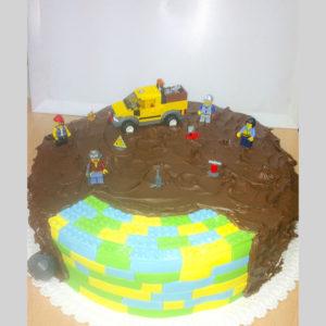 Строители Лего